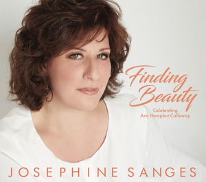 BWW CD Review: FINDING BEAUTY Is Easy With Josephine Sanges Leading The Way