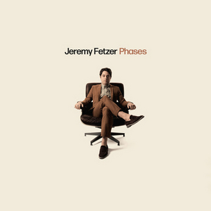 Jeremy Fetzer Announces Debut Instrumental EP PHASES