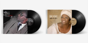 Titles From Irma Thomas And James Booker Set For Vinyl Reissue