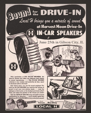 Local H Announces Sold-Out Drive-In Concert