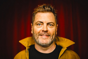 Nick Offerman Moves in with CuriosityStream for New Documentary Series