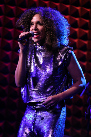 JOE'S PUB LIVE! Modifies This Week's Schedule in Solidarity With The Black Community