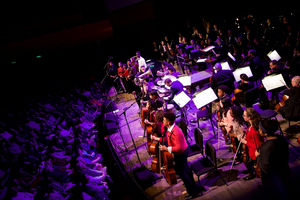 The League of American Orchestras has Awarded the Grand Rapids Symphony a $19,000 Catalyst Fund Grant