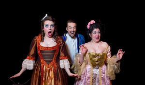 Boulder Opera Company Will Present the Finale of its Happy Songs Fundraiser on Facebook Live