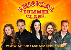 BWW Feature: MUSICAL SUMMER CLASS 2020 at Utrecht: enroll now!