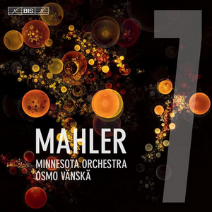 Minnesota Orchestra Releases Recording of Mahler's Seventh Symphony