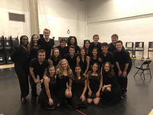 BWW Blog: Freshman Year at Temple University – Musical Theater