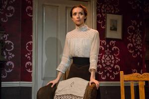 VIDEO: Finborough Theatre Presents JANE CLEGG as Part of #FinboroughForFree