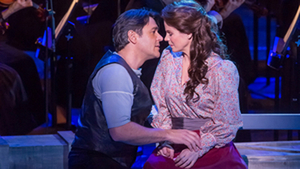 Lincoln Center's CAROUSEL Stream Starring Kelli O'Hara, Jessie Mueller and More Has Been Postponed