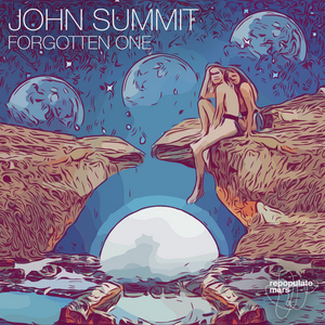 John Summit Returns to Lee Foss' Repopulate Mars with 'Forgotten One'
