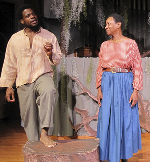 East Lynne Theater Company to Present TALES OF THE VICTORIANS