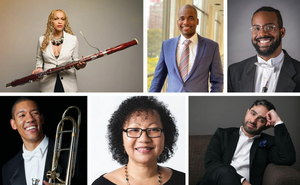 HSA@HOME and The Harlem Chamber Players to Present Careers in Music Panel