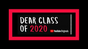 New York Philharmonic To Perform in YouTube's DEAR CLASS OF 2020