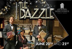 Backyard Renaissance Theatre Will Stream Filmed Production of THE DAZZLE