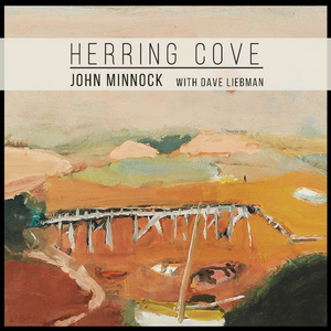 BWW CD Review: John Minnock's HERRING COVE Is All About The Contemporary Gay Experience - Happy Pride!