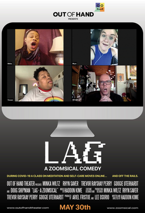 BWW Review: LAG Reminds Us to Breathe
