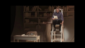VIDEO: Watch Will Chase Sing 'The Butterfly' in Goodspeed Musicals' Production of THE STORY OF MY LIFE