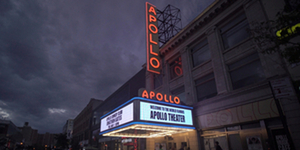 Petition to Make the Apollo Theater a Broadway House Surpasses 13,000 Signatures