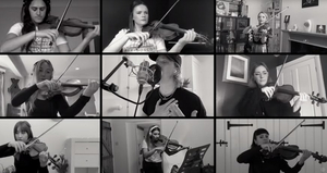 Camelphat & Artbat UnveilOrchestral Rendition of 'For a Feeling'Performed By Kaleidoscope Orchestra