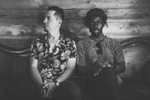 Black Pumas Release 'Fast Car' (Tracy Chapman Cover)