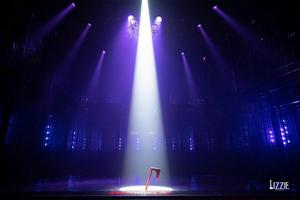 BWW Review: LIZZIE at DREAM ART CENTER THEATER 1, 'Lizzie Borden took an ax...'