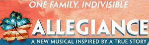 Broadway On Demand Extends Online Streaming Premiere of ALLEGIANCE
