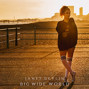 Janet Devlin Releases Video for 'Big Wide World'