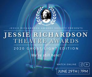 2020 Jessie Theatre Award Nominations Announced