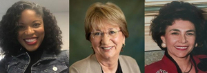 Las Vegas Philharmonic Appoints Three New Board Trustees