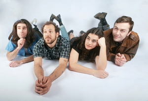 The Gooms Share New Video, 'Free Sweaters? Fantastic!'