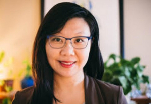 Urban Ink Announces Melissa Tsang as New Managing Director