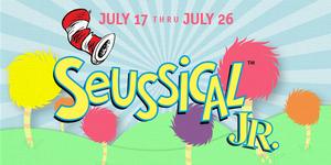 Granbury Theatre Academy Presents SEUSSICAL JR Summer Camps
