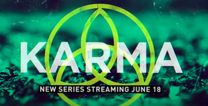 VIDEO: HBO Max Debuts Trailer for Kid Competition Series KARMA