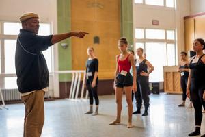 Alonzo King LINES Ballet Summer Program Goes Virtual for 2020