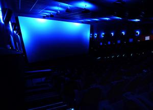 Los cines preparan su vuelta en nuestro país