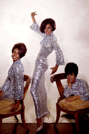 BWW Exclusive: THE 101 GREATEST MOTOWN SONGS OF ALL TIME - with Stevie Wonder, Diana Ross, Marvin Gaye, the Jackson 5 & More