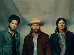 NEEDTOBREATHE Releases New Song 'Survival'
