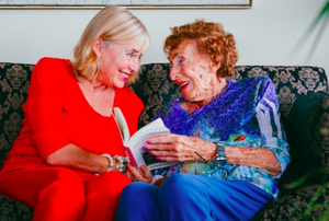 PBS to Air STELLA & CO: A ROMANTIC MUSICAL COMEDY DOCUMENTARY ABOUT AGING