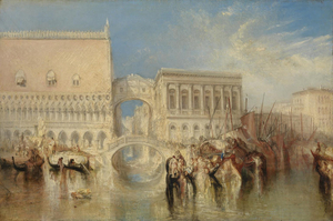 Frist Art Museum Announces Dedicated Hours for Members Through Close of J.M.W. Turner Exhibition
