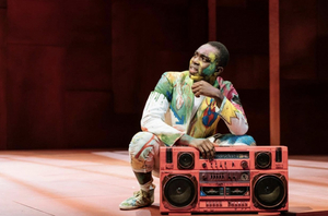 RSC's HAMLET With Paapa Essiedu, and More Will Be Broadcast on BBC Four