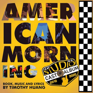 Will Roland, Arielle Jacobs, and More Featured On AMERICAN MORNING Studio Cast Recording