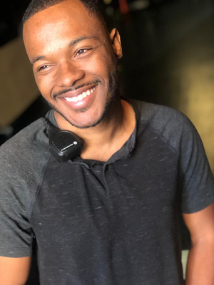 Behind the Curtain: Interview With Warren Cherry Jr. - Head Electrician of the Gerald W. Lynch Theater