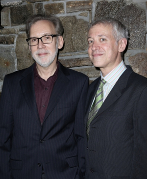 Jonathan Tolins, Scott Frankel and Michael Korie Will Write Broadway-Aimed LAST DIVA Musical