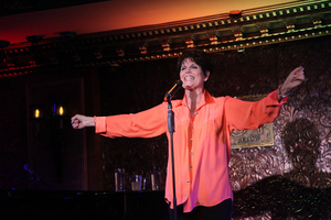 BWW Feature: At Home With Lucie Arnaz