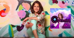 Ava Della Pietra Releases New Single 'Optimist'