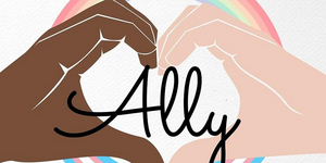 Sheri Sanders to Host Virtual Town Hall ALLY: SETTING THE STAGE FOR CHANGE