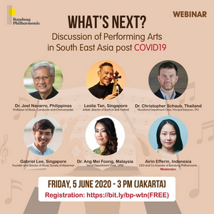BWW Feature: Six South East Asian Musicians Discussed COVID-19 Survival Strategy
