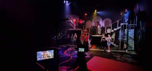BWW Interview: Paul Tinder of SHE KILLS MONSTERS at Performing Arts San Antonio