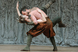 BWW Review: A MIDSUMMER NIGHT'S DREAM, Shakespeare's Globe At Home
