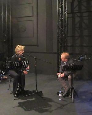 Toby Jones, Josie Lawrence, and Juliet Stevenson Lead Audio Series PLACEPRINTS